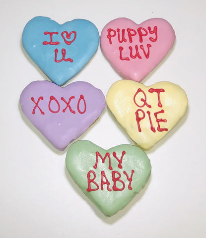 Peanut Butter Sweethearts(4)