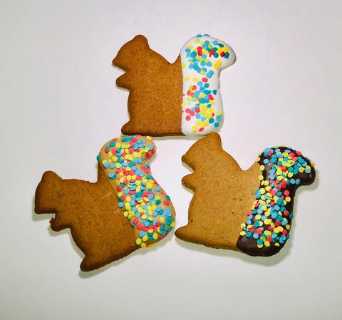 Squirrel Cookies (3)