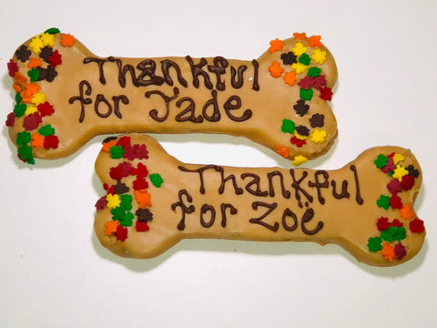 Special Personalized Thankful Bone(1)