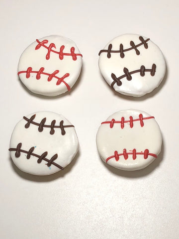 Baseball Cookie(4)