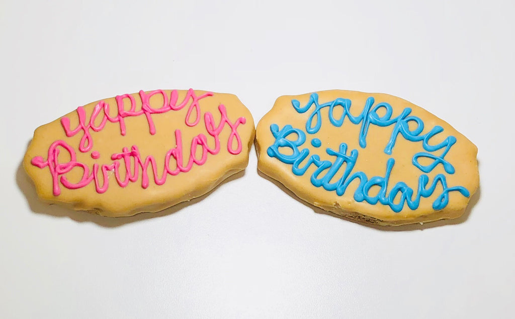 Birthday Plaque Cookies (2)