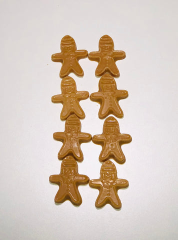 Gingerbread Man Confections(8)