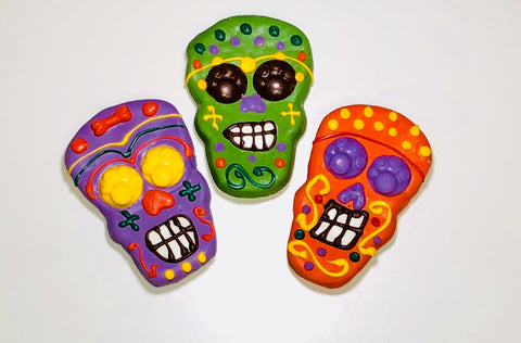 Sugar Skull Cookie(2)