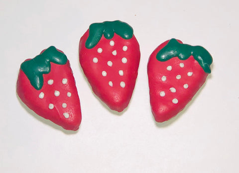 Strawberry Cookie(3)