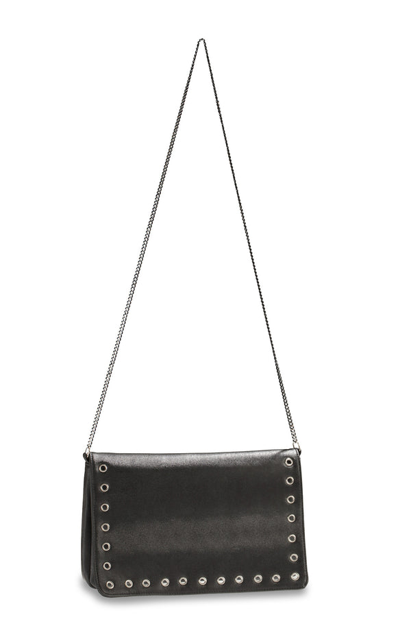 Pochette Paris by Night noire - MAGNETHIK