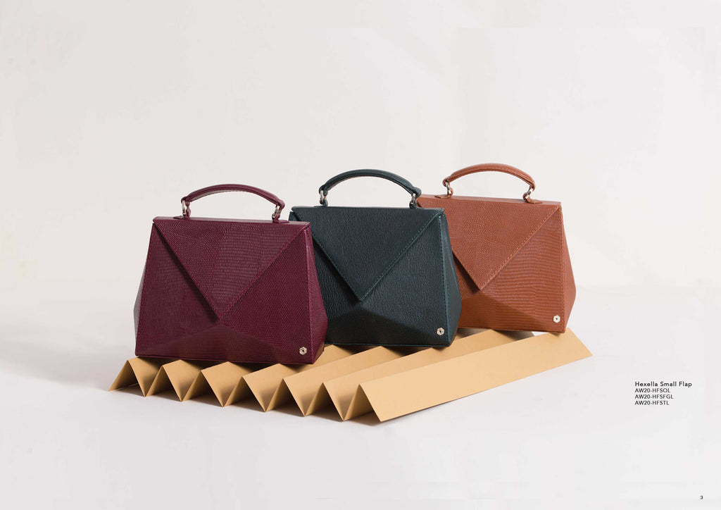 Hexella Small Flap