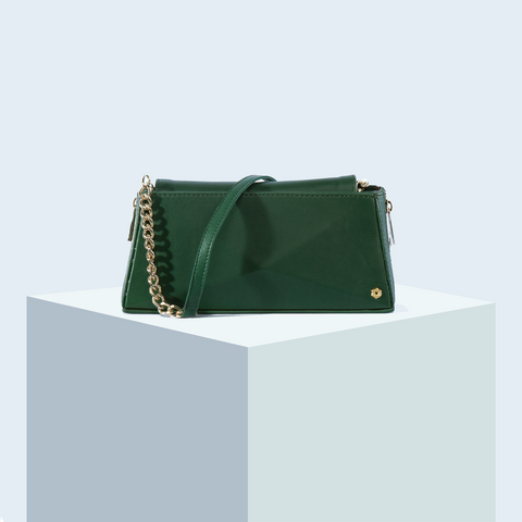 Hexella Wallet-on-Chain Emerald