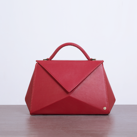 Hexella Flap Ruby