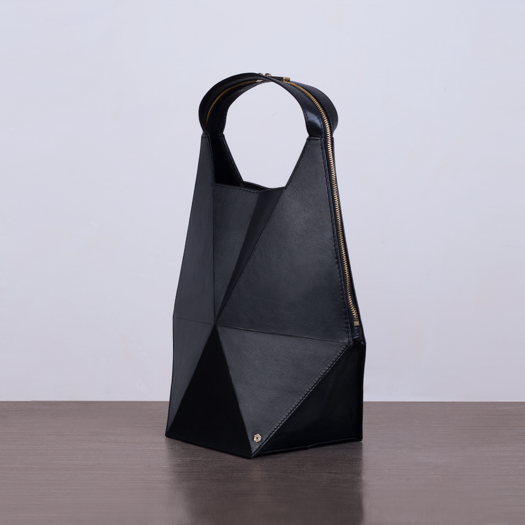 Hexella Hobo Black