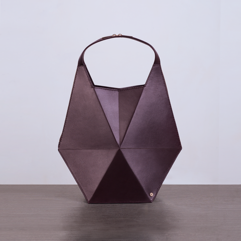 Hexella Hobo Oxblood