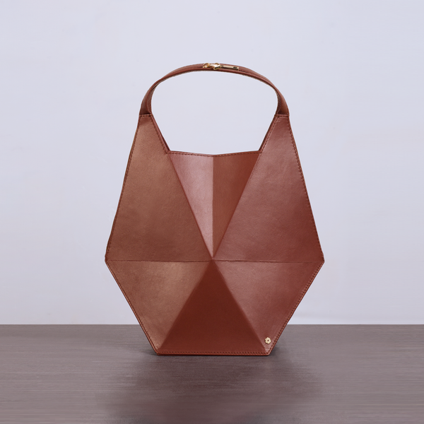 Hexella Hobo Tan