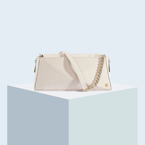 Hexella Wallet-on-Chain Ivory