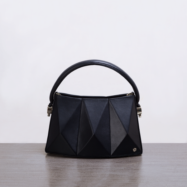 Hexella Minibag Black