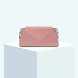 Wallet-on-Chain Blush Pink