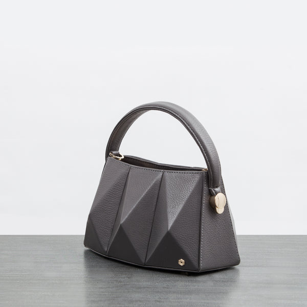 Hexella Minibag Grey
