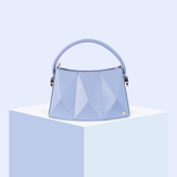 Powder Blue Hexella Minibag