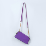 Lavender Wallet on Chain