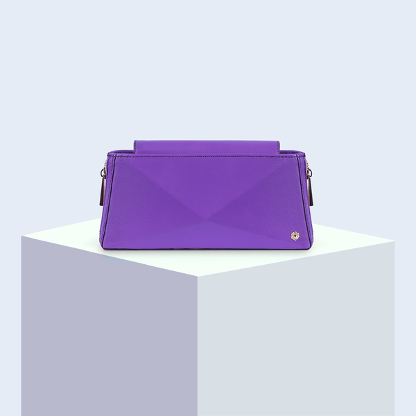 Wallet-on-Chain Lavender