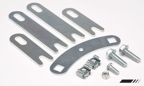 Compkart Chain Guard - Freeline S4 Fitting Kit
