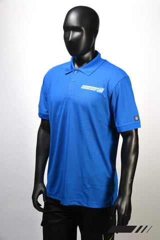 Compkart Factory Polo Shirt- Medium
