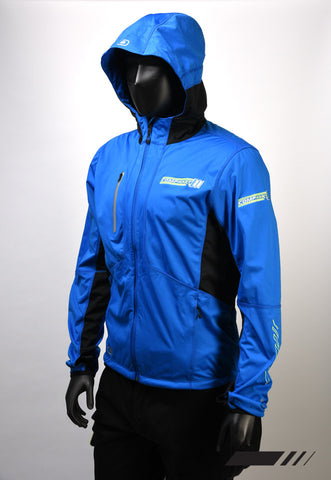 Compkart Factory Shell Jacket- Medium
