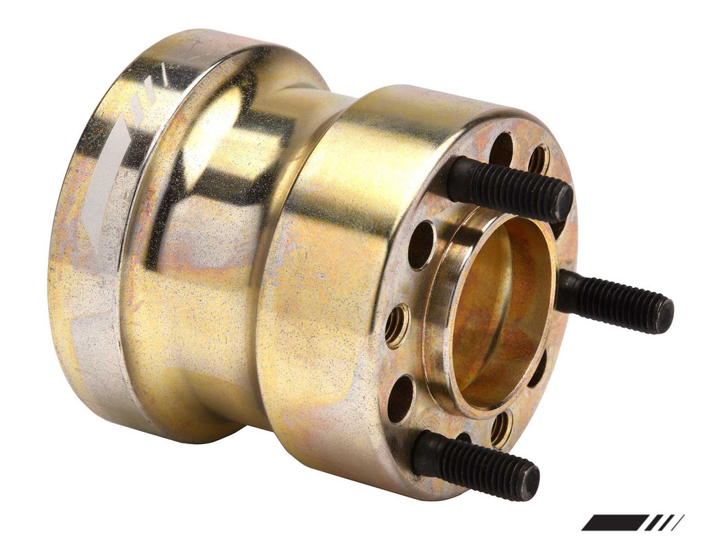 Compkart 50X77mm Magnesium Rear Hub - Short