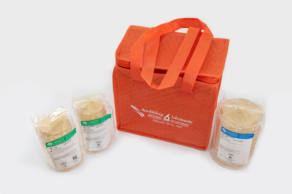 Compliance USP <797> Sampling Kits, Basic, Shipping Included