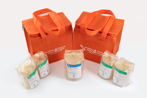 Compliance - USP <797> Sampling Kits, Medium, Shipping Included
