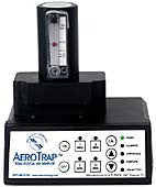 Aerotrap 2-3 Day Rental (Pelican Case, Charger Rotameter, Sampler)