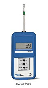 TSI VELOCICALC® Multi-Function Air Velocity Meters