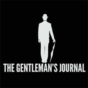 The Gentleman's Journal is going (Quietly) Rebellious