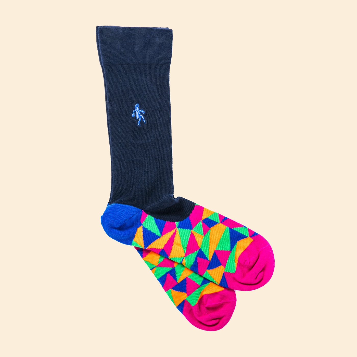 Heron of Alexandria Socks