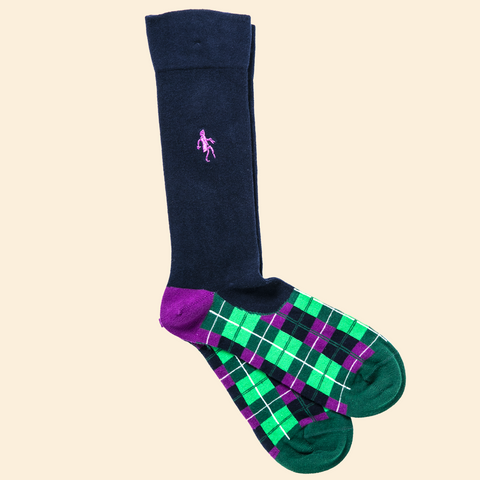 Winning Trio Socks