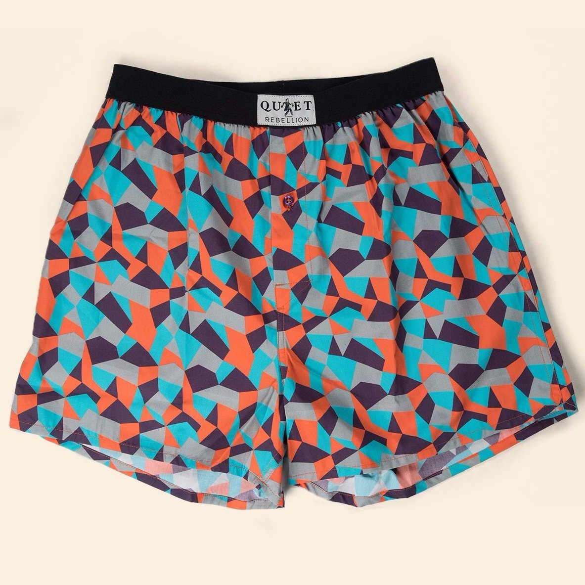 Picasso Boxers