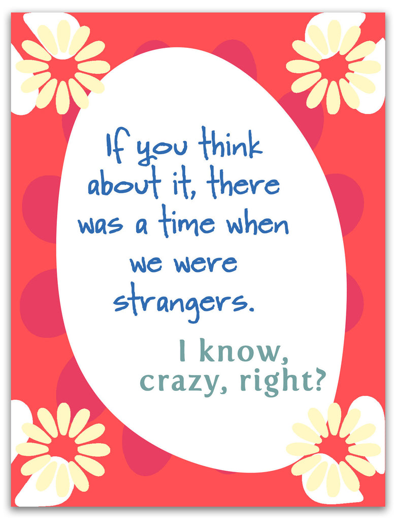 We Were Strangers - Relationship Card - KatMariacaStudio - 3