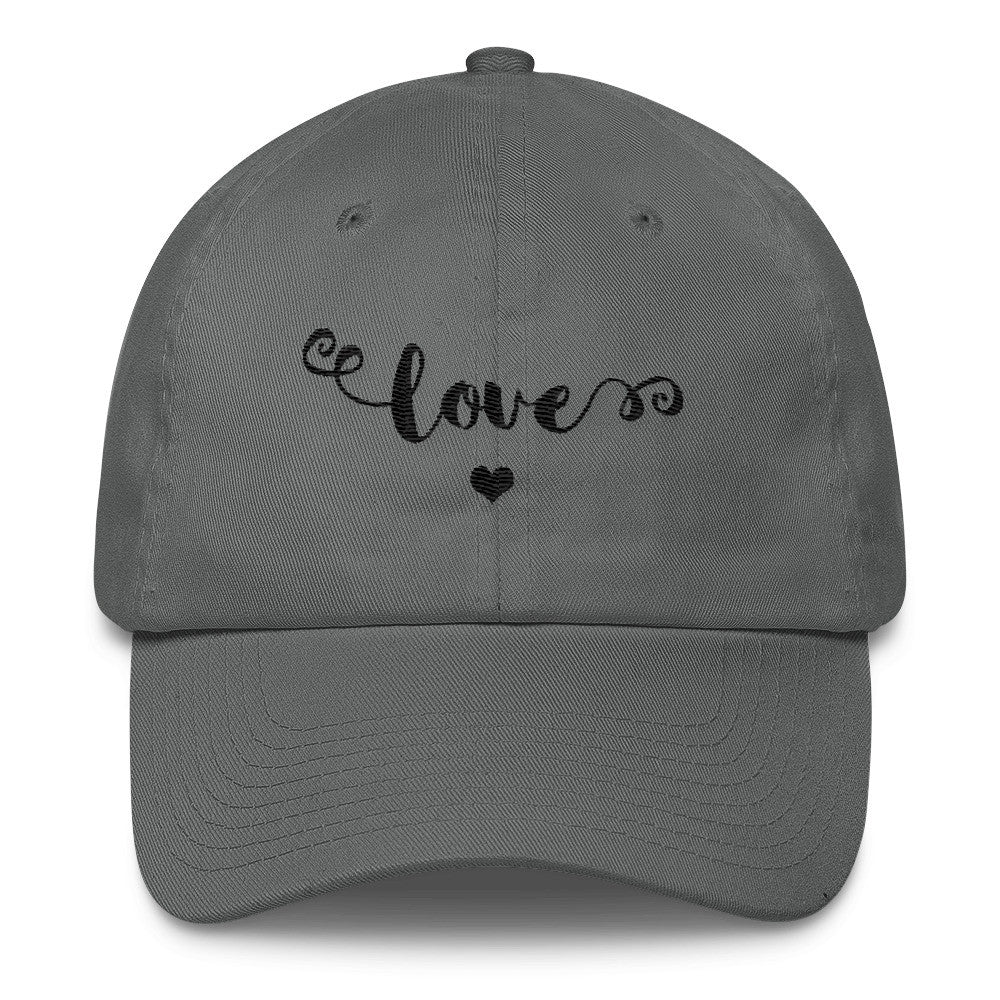 Love Hat - Such a Simple Message, Yet Such a Great Reminder