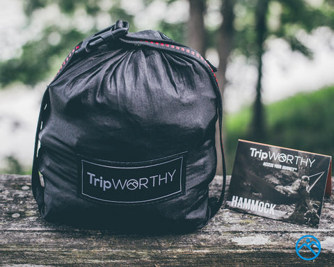 Quality Hammock For Camping and Backpacking | Tripworthy