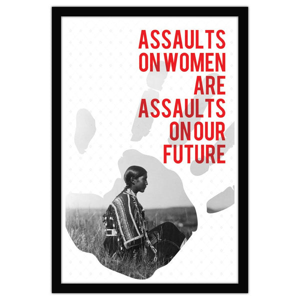 David Bernie Shop Prints Posters Fine Art Assaults on Women
