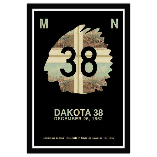 David Bernie Shop Prints Posters Fine Art Dakota 38