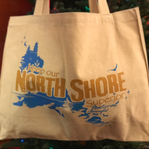 NORTH SHORE Superior Tote