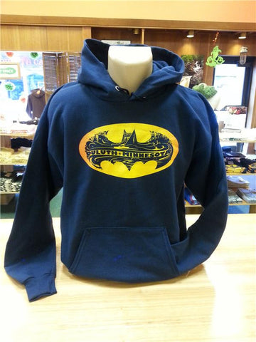 DARK NIGHT DULUTH Youth Size Hoodie