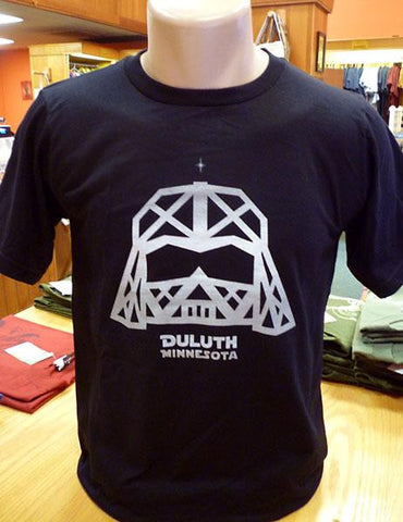 DARTH BRIDGER Standard Fit T