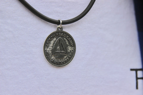 45th Anniversary Pendant Necklace