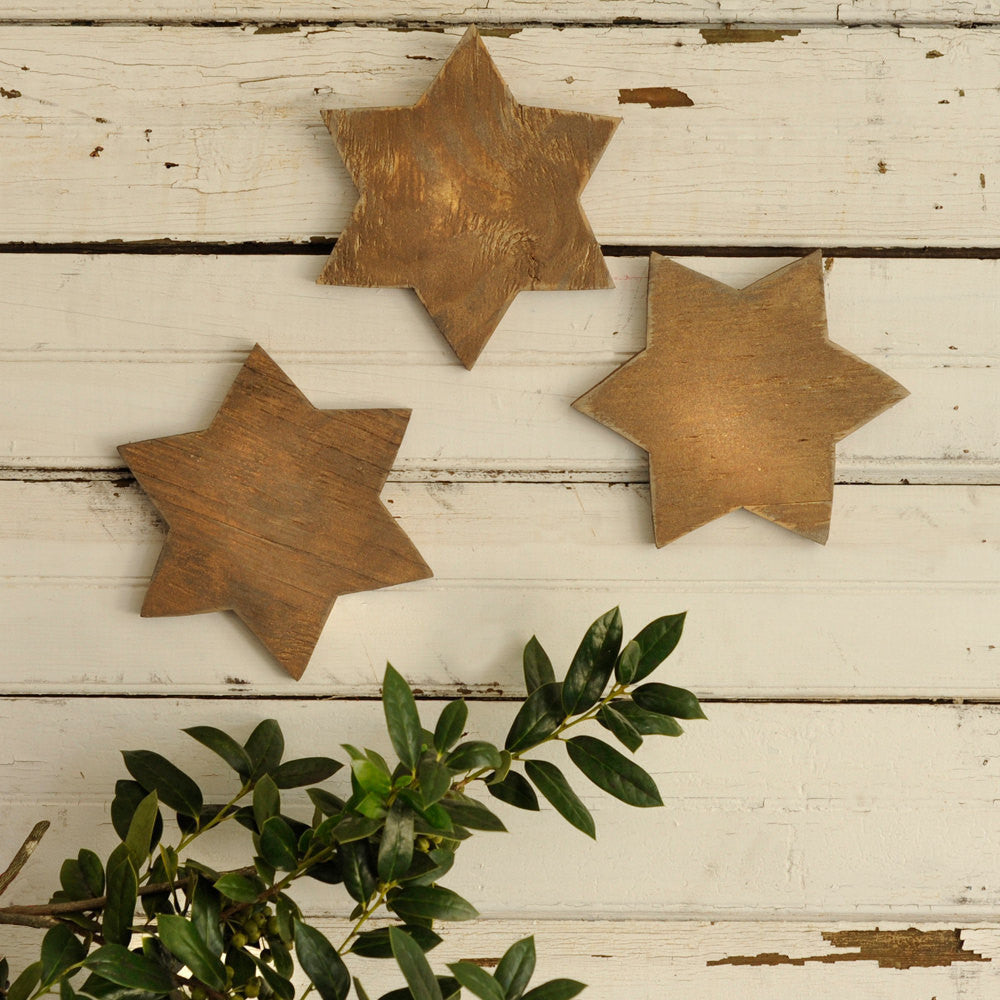 Star Set 6 Point - Haven America
