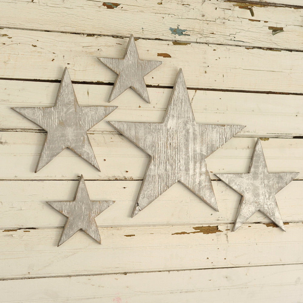 Star Set 5 Piece - Haven America