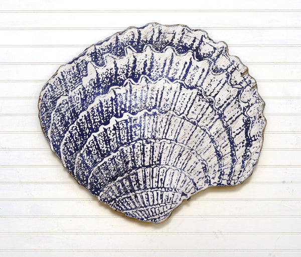 Giant Seashell No. 01 - Haven America