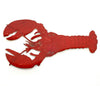 Lobster Giant Wooden Cut Out Oversized Wall Decor - Haven America