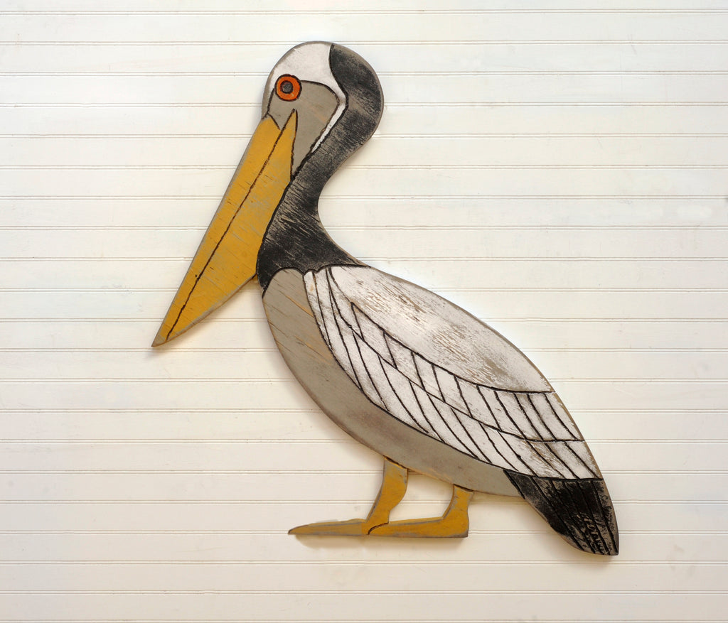 Pelican Wall Art - Haven America