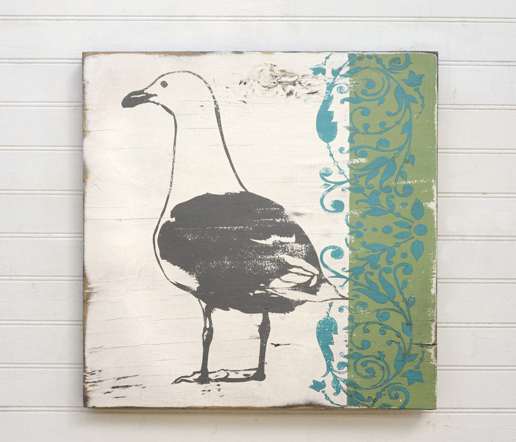 Seagull Wall Art - Haven America