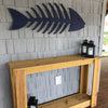 Fish Skeleton Wall Decor - Haven America